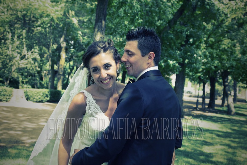 fotos boda Rioseco