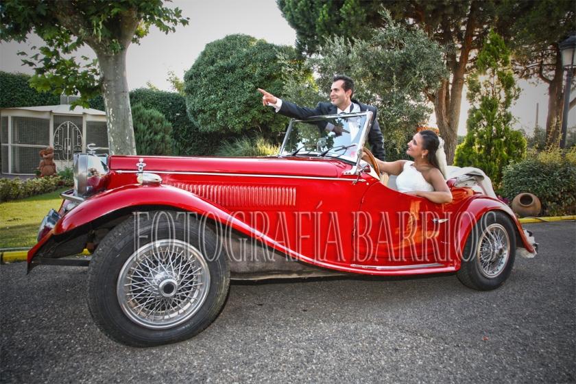 fotos boda Valladolid