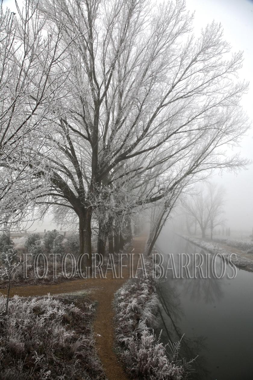 Canal de Castilla Fotobarrios