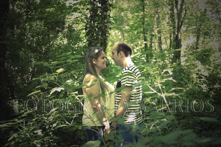 Ivan & María Preboda