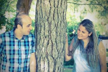 Iván & María Preboda