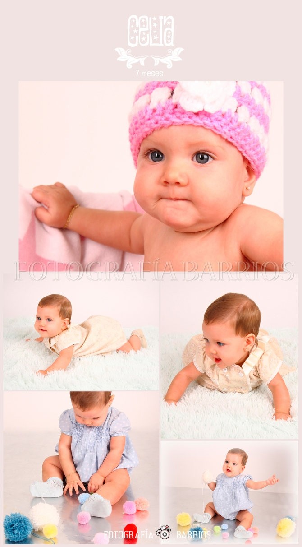 Reportaje bautizo bebé_ Celia