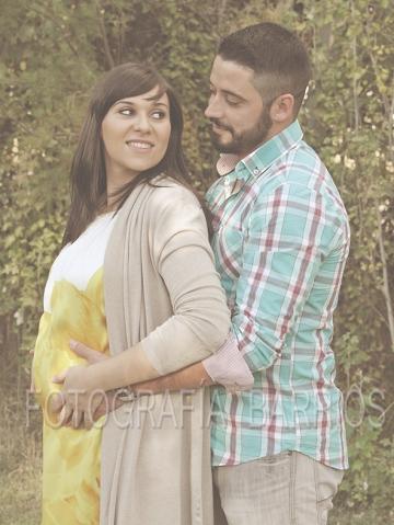 book embarazada