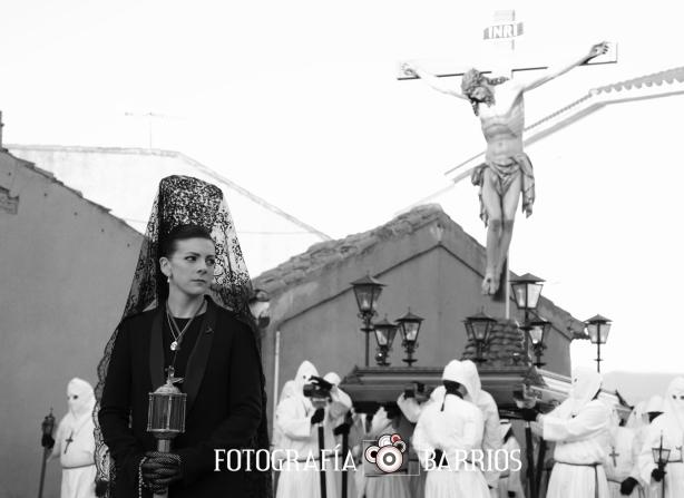 Semana Santa 2017_ Reportaje Manola_Rioseco