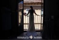 Reportaje de boda_novia