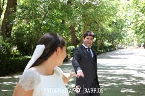 Reportaje de boda_parque2