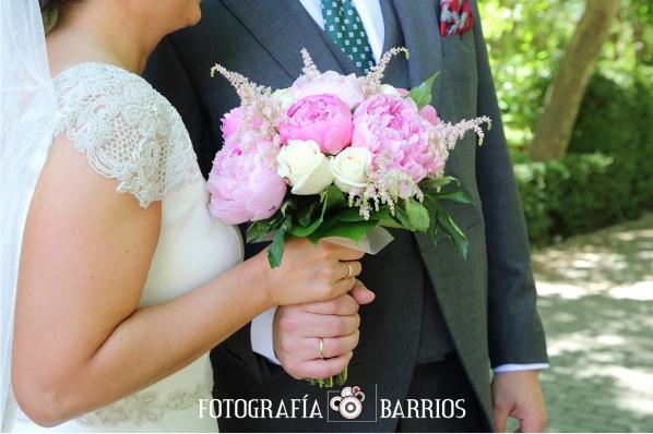 Reportaje de boda_ramo