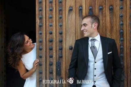 reportaje boda fotografías
