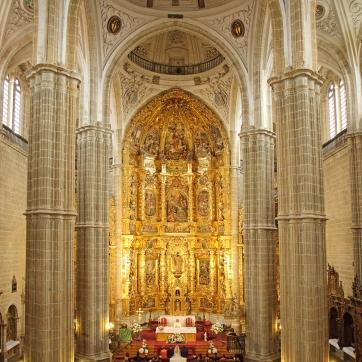 reportaje boda_ iglesia