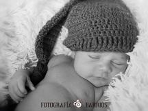 foto recién nacido