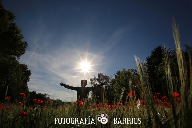 Comuniones Fotografía Barrios paz7
