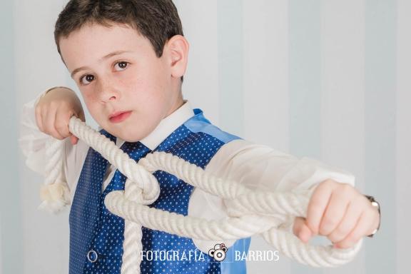 Reportaje niño comunión_FotografíaBarrios 2